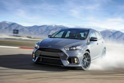 nouvelle gamme ford focus 2017