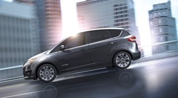 ford gris c max 2017