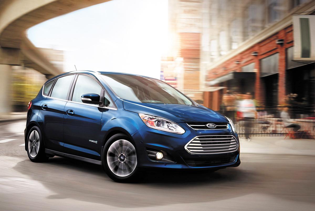 Photos-Ford-C-max