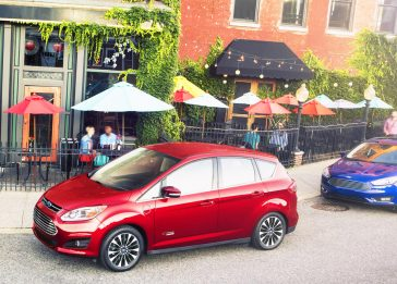 nouvelle ford c max 2017