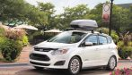 Ford c max 2017