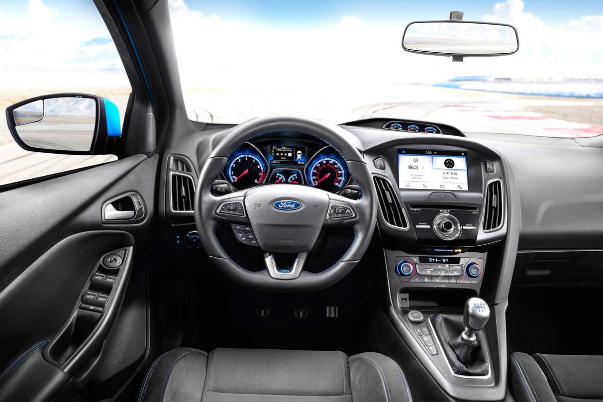 volant-ford-focus
