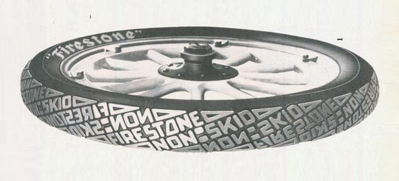 Pneu-Firestone