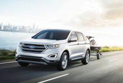 nouveau ford edge 2017