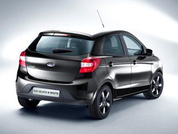 nouvelle ford ka+