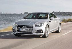 nouvelle Audi A7 deuxième génération 2018