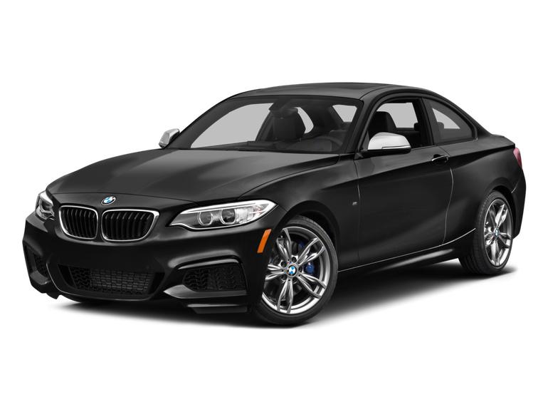 Nouvelle BMW série 2 2017