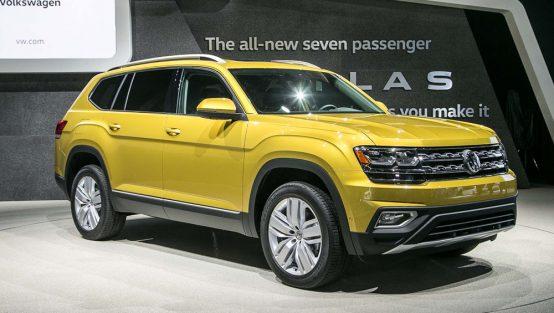 nouvelle Volkswagen Tiguan