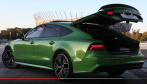 Nouvelle Audi A7 2017 Competition Pack
