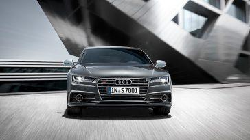Photos Audi A7 2018