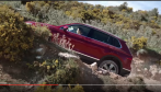 Nouveau VW Tiguan Offroad