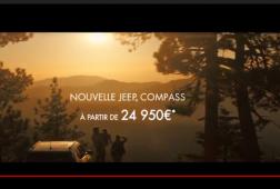Pub Jeep Compass 2017