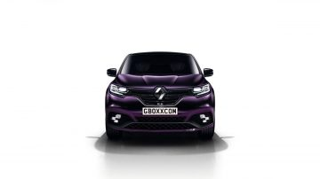 Renault Espace RS