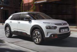 Citroën C4 Cactus (2017)
